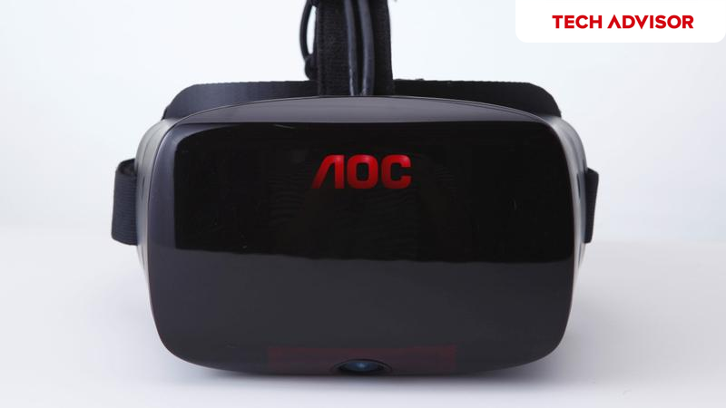 AOC VR headset release date, specs, features and price rumours UK